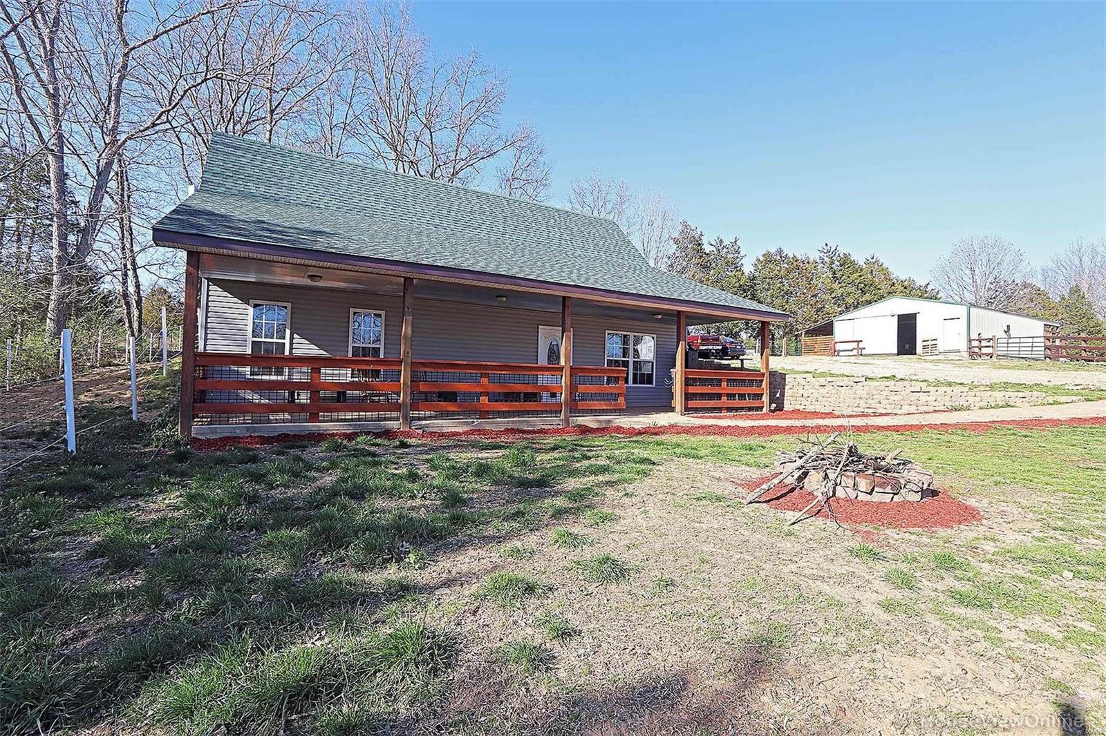 3767 Hwy K Property Photo - Bonne Terre, MO real estate listing