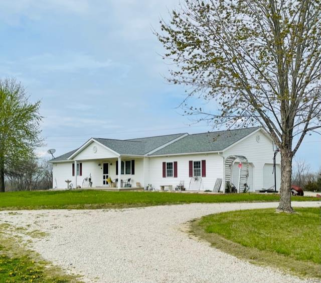 5 County Road 706 Property Photo - Belle, MO real estate listing