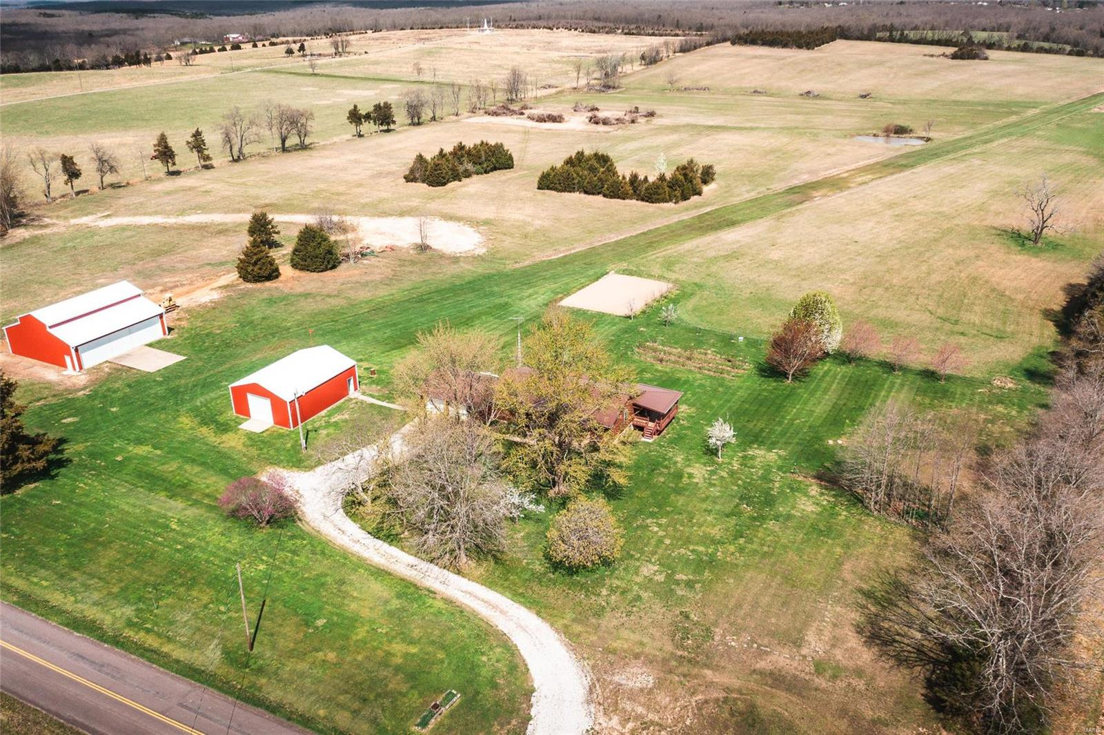20199 Highway CC Property Photo - Licking, MO real estate listing
