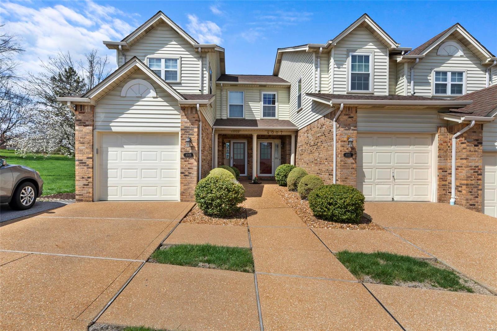 4009 Morningview court Property Photo - Mehlville, MO real estate listing