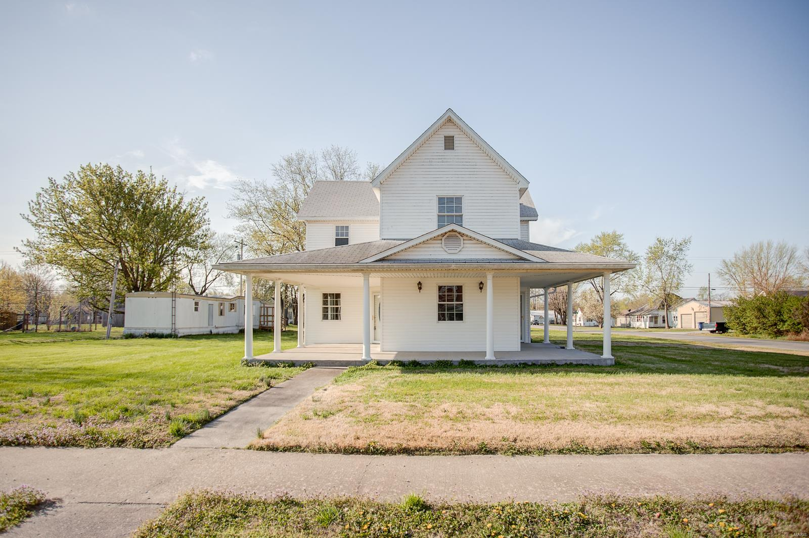 501 East Pine Street Property Photo - Percy, IL real estate listing