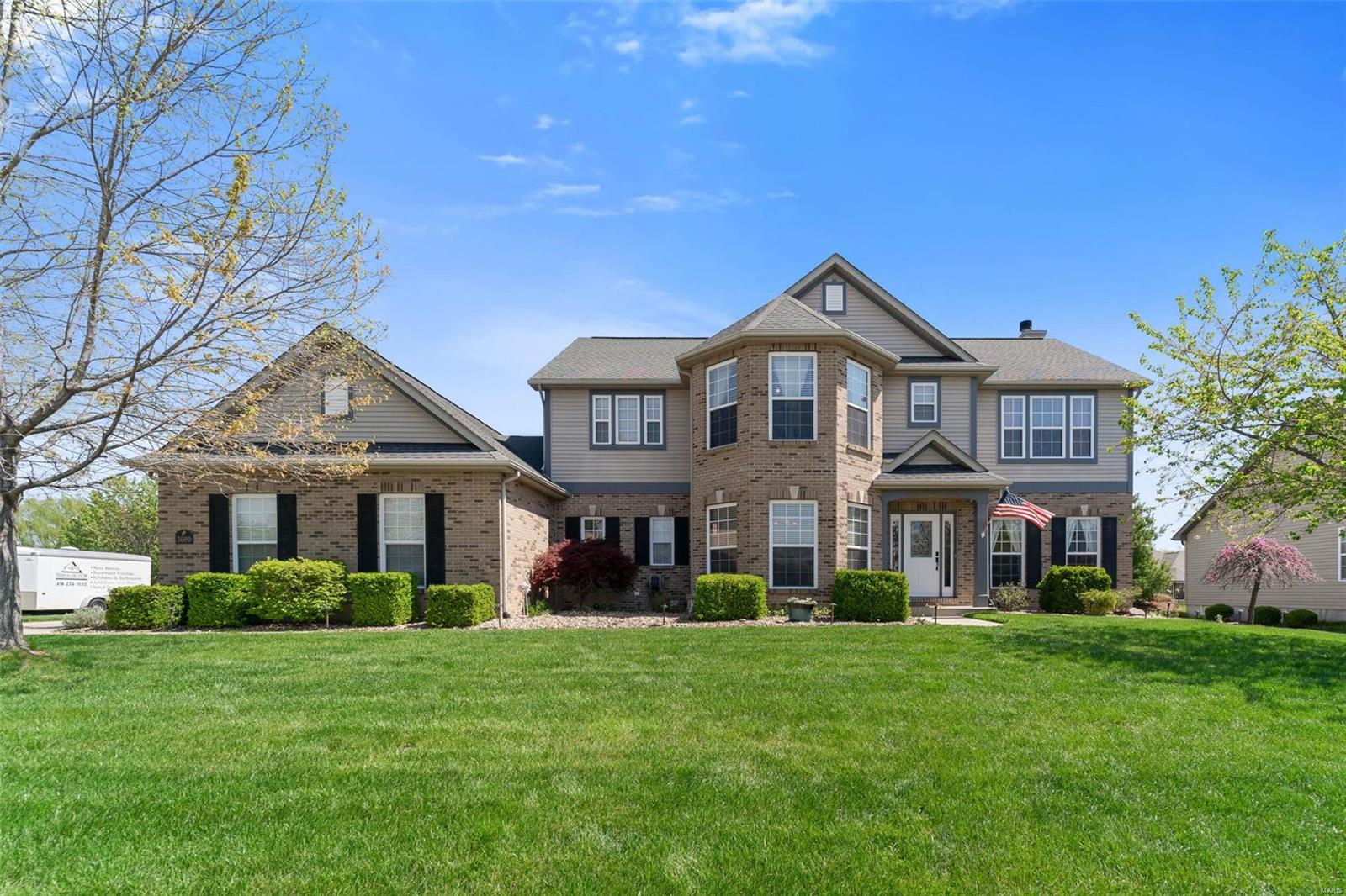 3600 Wood Duck Drive Property Photo - Swansea, IL real estate listing