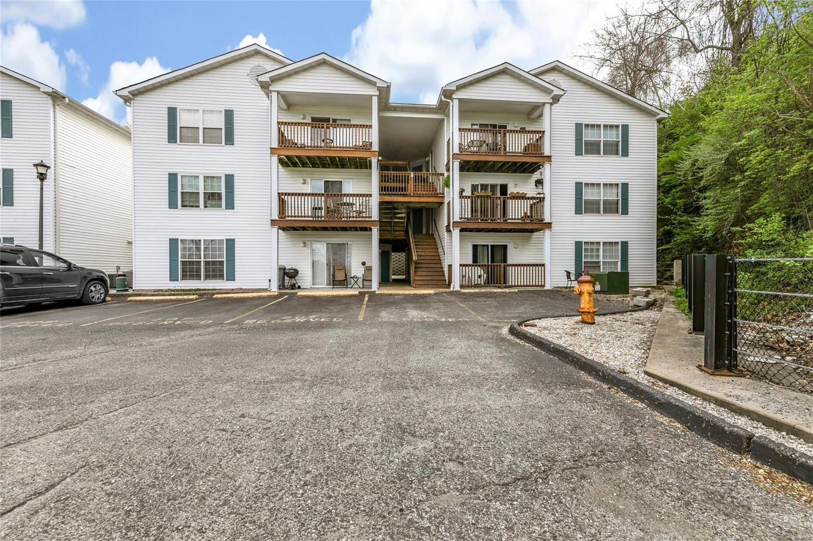 14 Eagle Rock Cove #104 Property Photo - Valley Park, MO real estate listing
