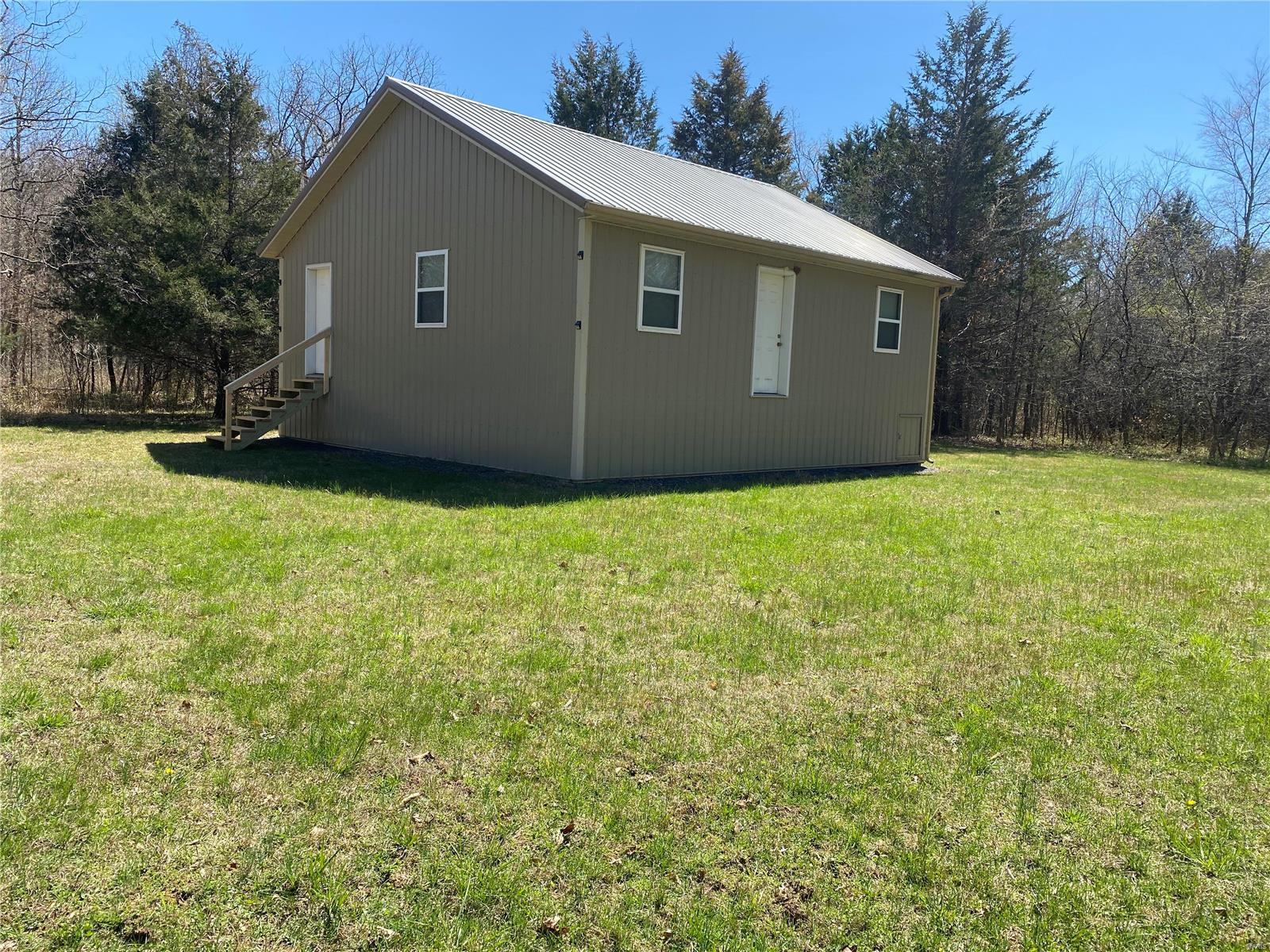 445 County Rd 123 Property Photo - Annapolis, MO real estate listing