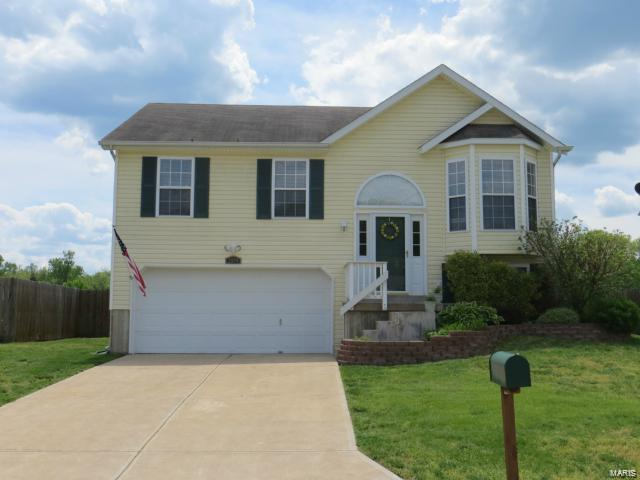 2374 Golden Gate Drive Property Photo - Imperial, MO real estate listing