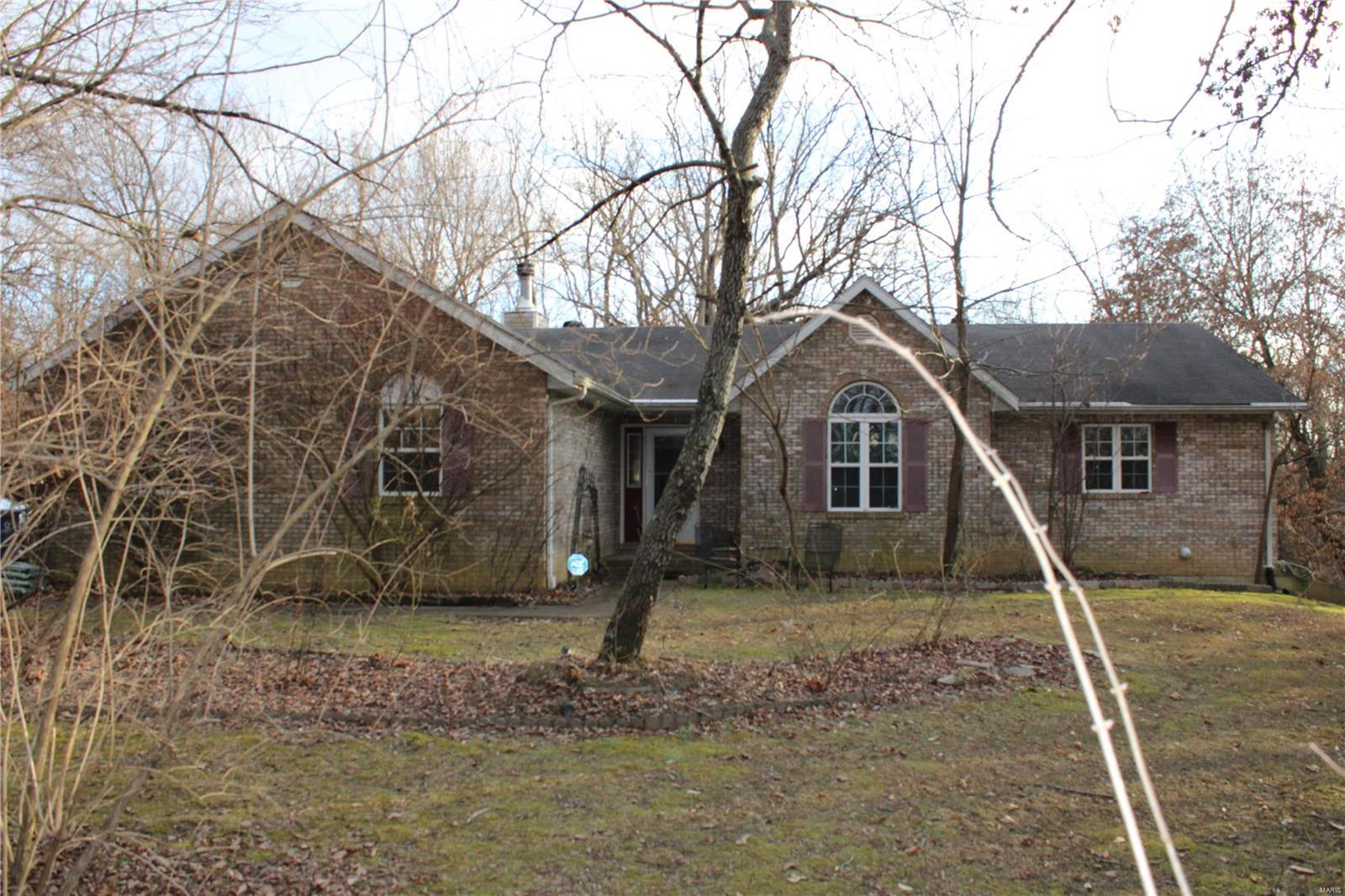 12840 N Ridge Drive Property Photo - Highland, IL real estate listing