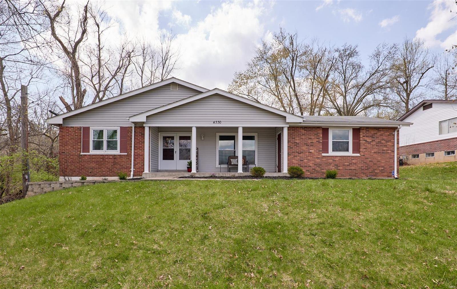 4330 Parker Property Photo - Black Jack, MO real estate listing