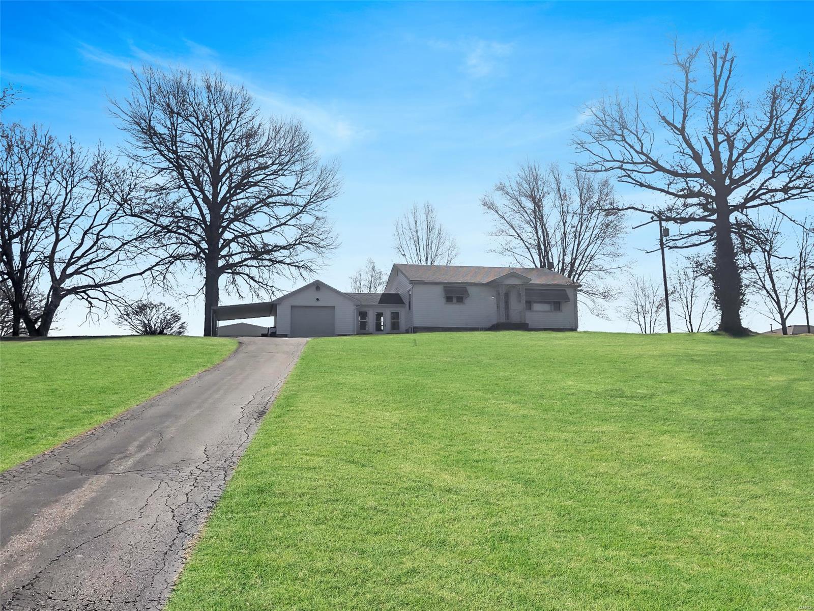7414 N Illinois Street Property Photo - Caseyville, IL real estate listing
