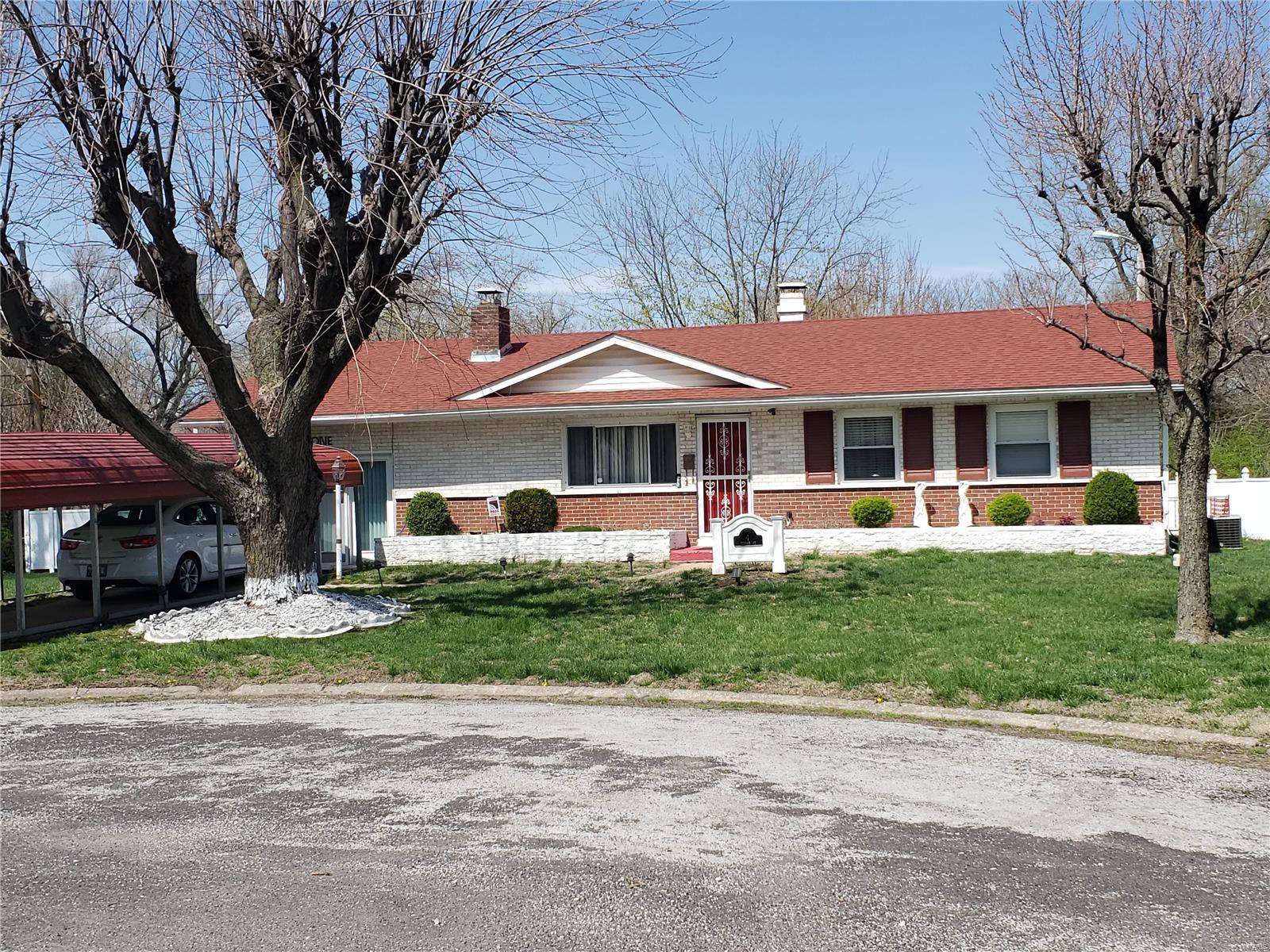 1 Terrace Court Property Photo - East St Louis, IL real estate listing