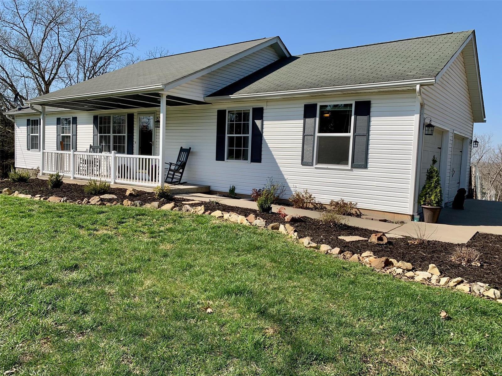 3931 Pea Ridge Property Photo