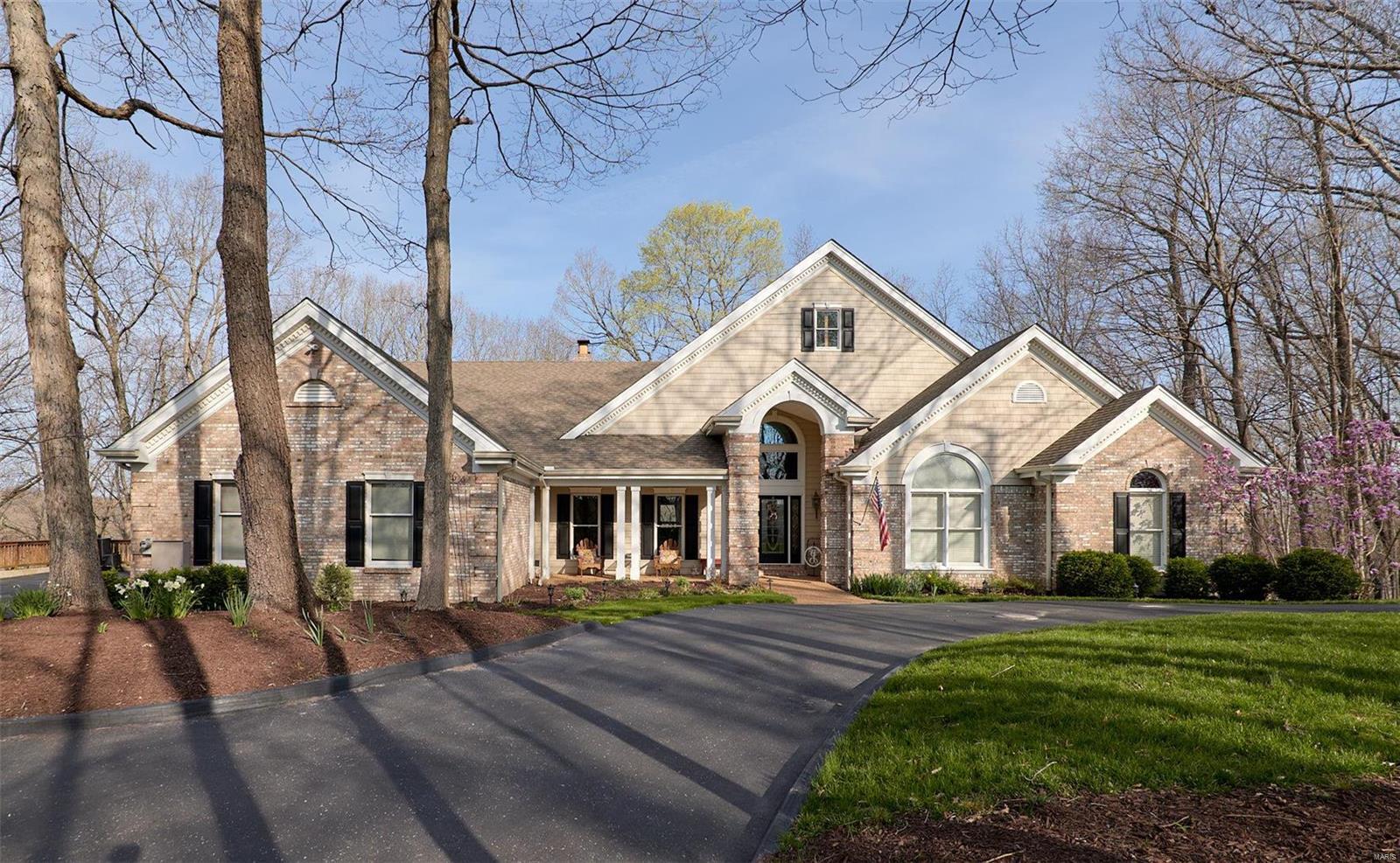 2362 Brookhollow Property Photo - Glencoe, MO real estate listing