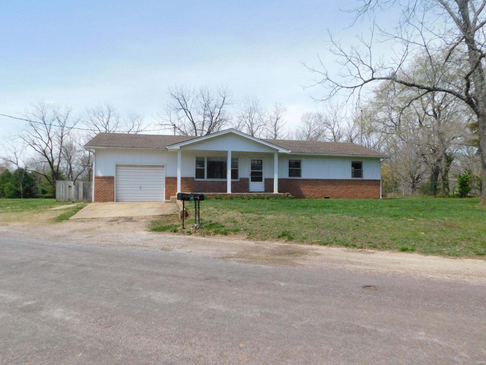 616 David Drive Property Photo - Mountain View, MO real estate listing