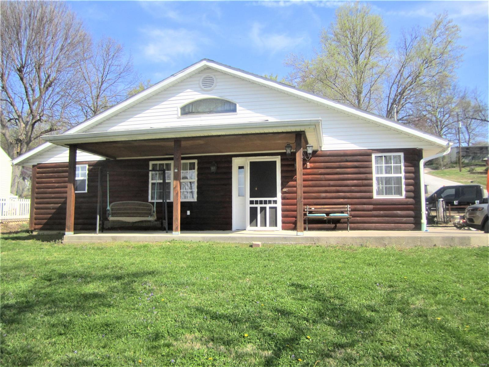 601 Nebraska Street Property Photo - Louisiana, MO real estate listing