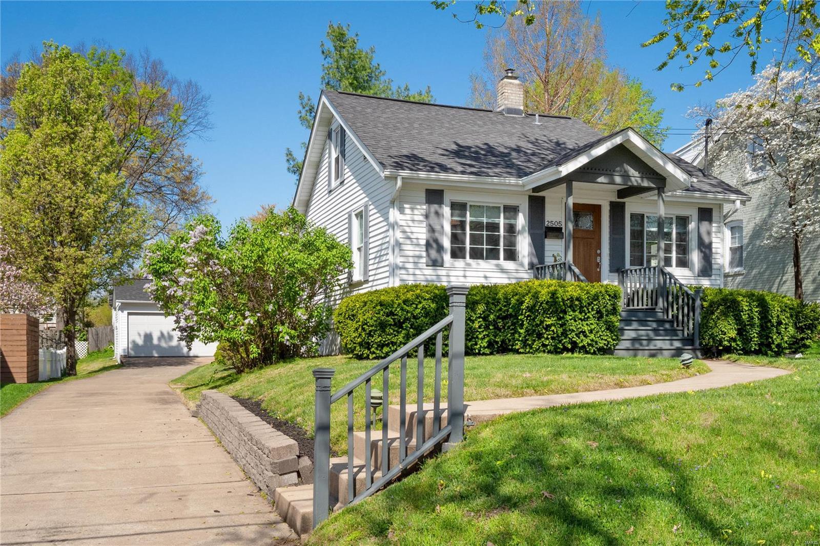 2505 Bremerton Road Property Photo