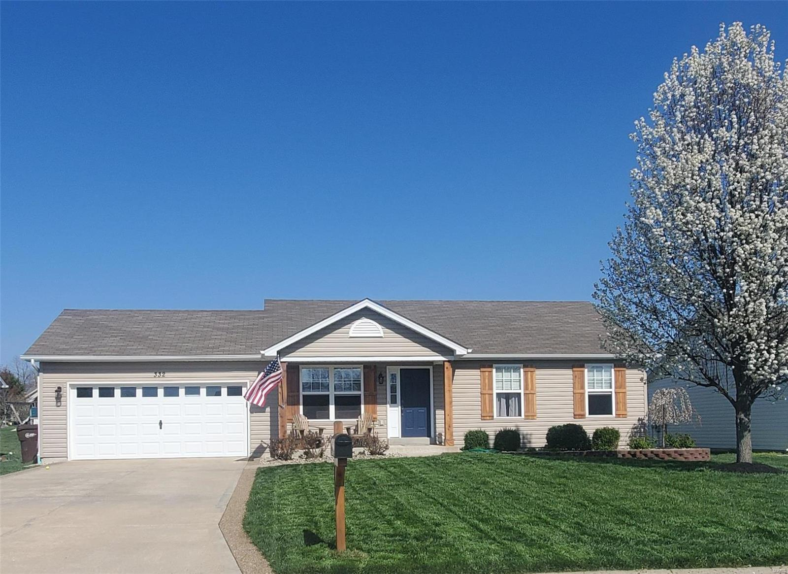 332 Turkey Roost Property Photo