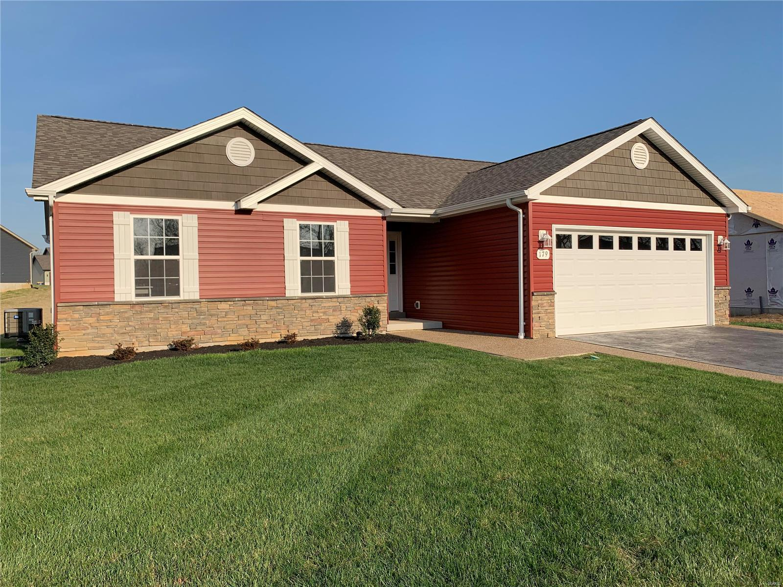 179 Williamsburg Ln. Property Photo - Troy, MO real estate listing