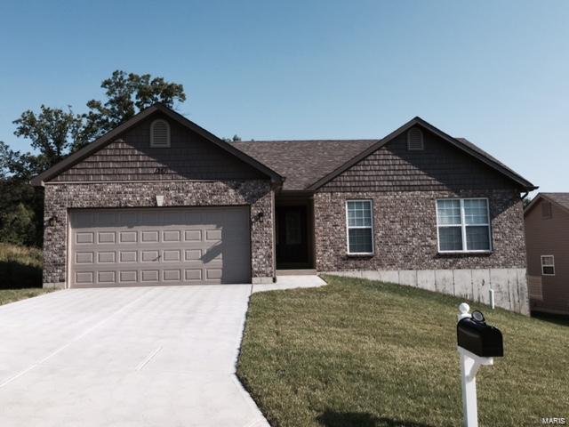 1029 Savanna Place Drive Property Photo