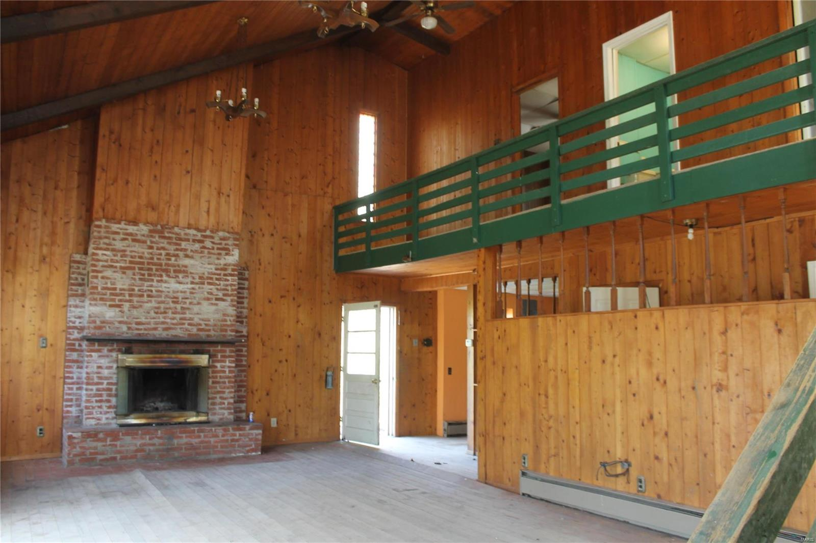 5530 W Calvey Property Photo - Catawissa, MO real estate listing