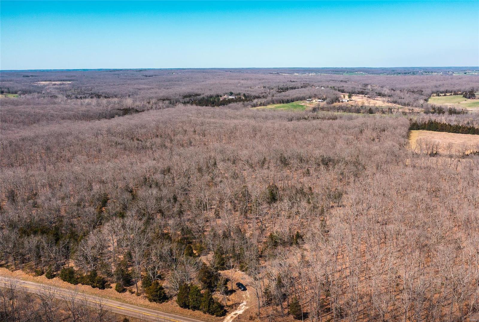0 Highway U Property Photo - Bland, MO real estate listing
