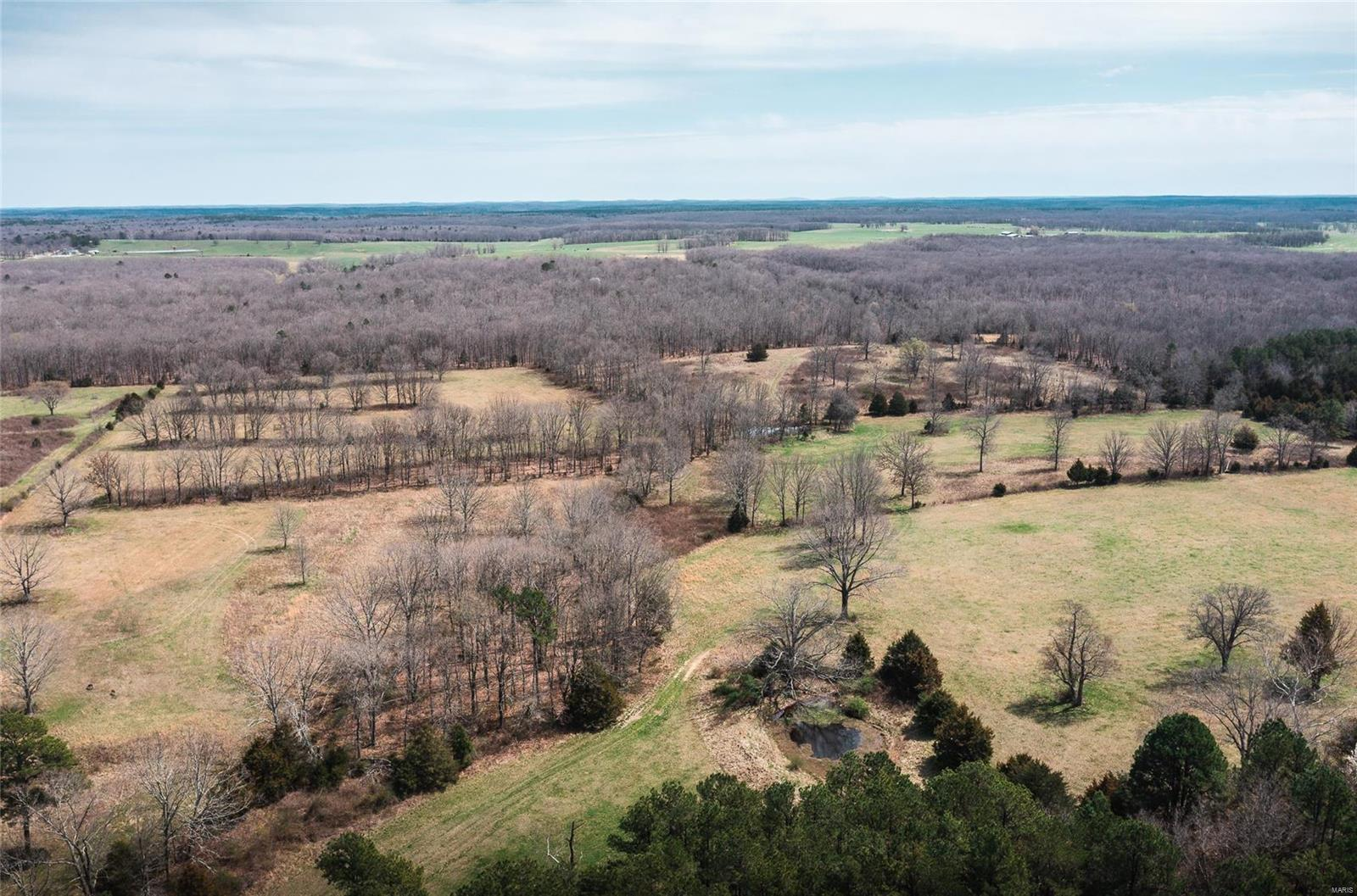 0 Highway K Property Photo - Hartshorn, MO real estate listing