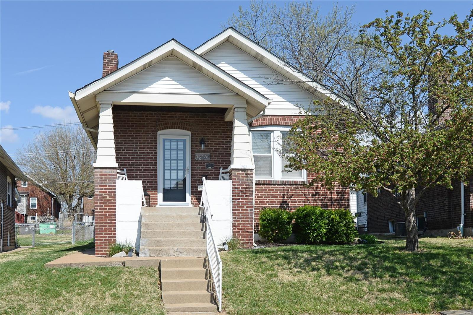 3219 Childress Avenue Property Photo - St Louis, MO real estate listing