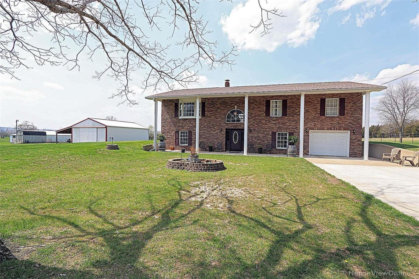 2905 Sherrill Property Photo - Doe Run, MO real estate listing