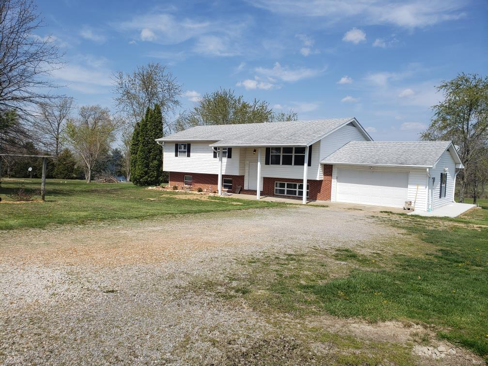 5108 State Highway B Property Photo - Oak Ridge, MO real estate listing
