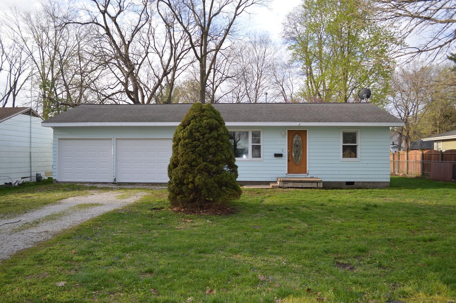 811 Hampton Lane Property Photo - Canton, MO real estate listing