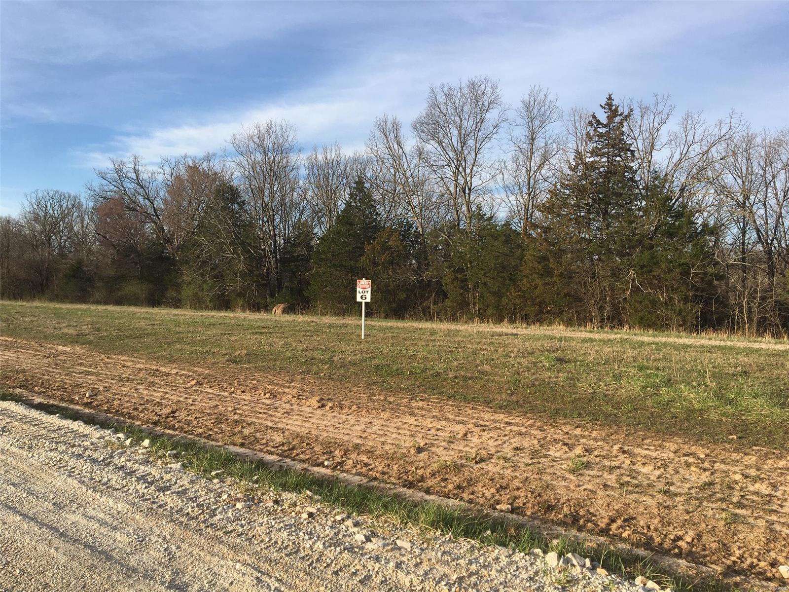 2207 Liberty Crossing Trail Property Photo - Hillsboro, MO real estate listing