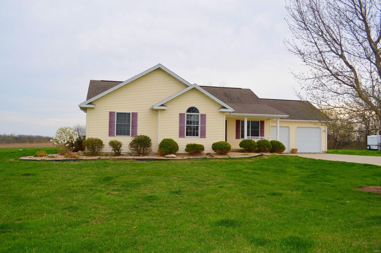 29999 Orange Street Property Photo - Canton, MO real estate listing