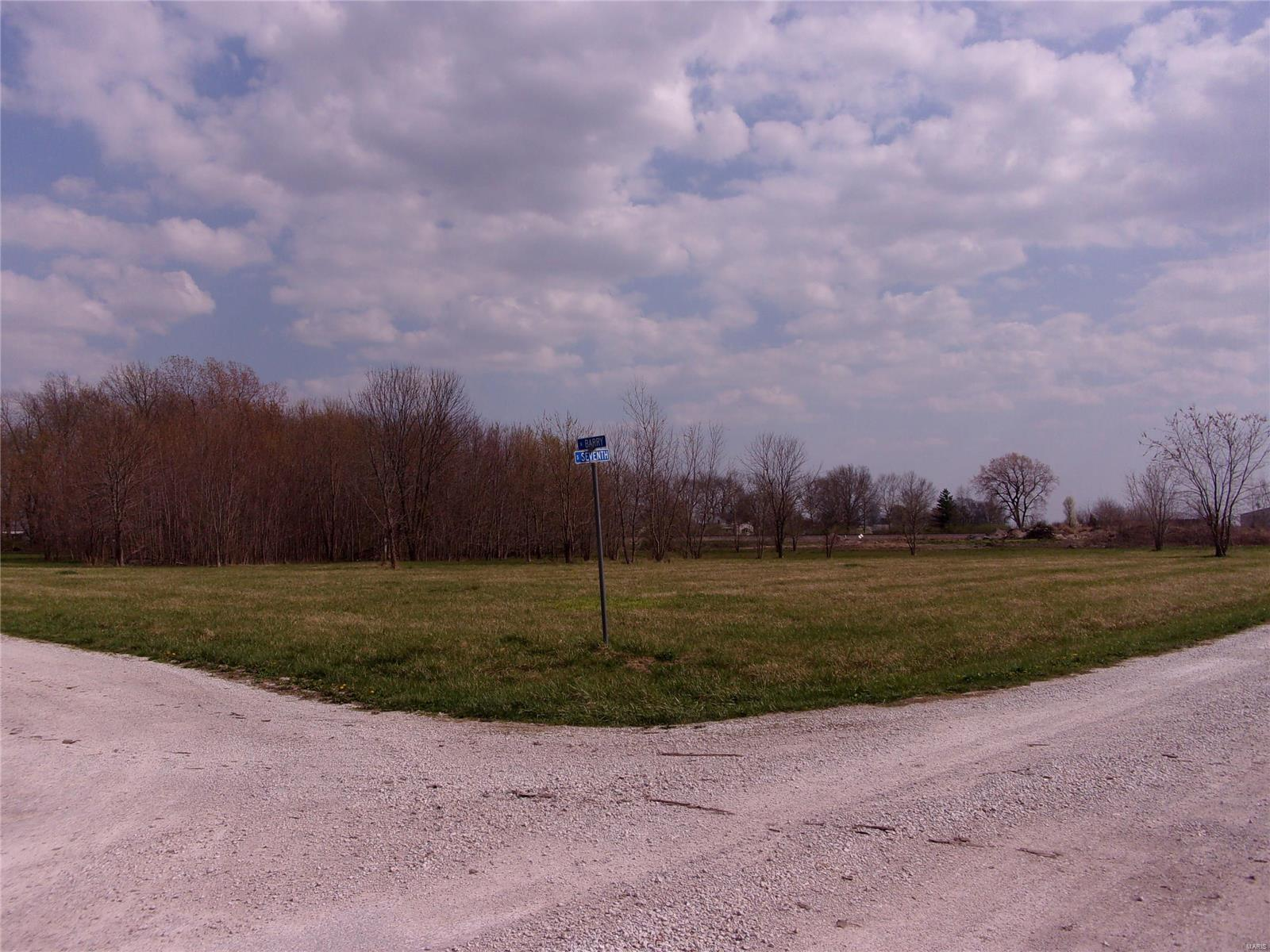 0 S 7th Property Photo - Witt, IL real estate listing