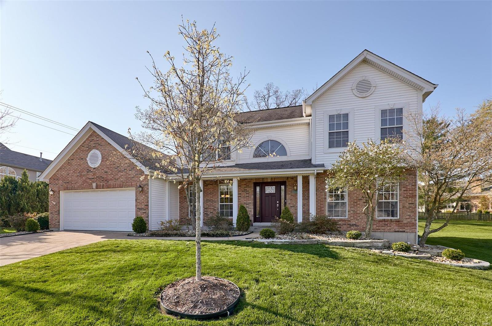 307 Cherry Hills Meadows Property Photo - Wildwood, MO real estate listing