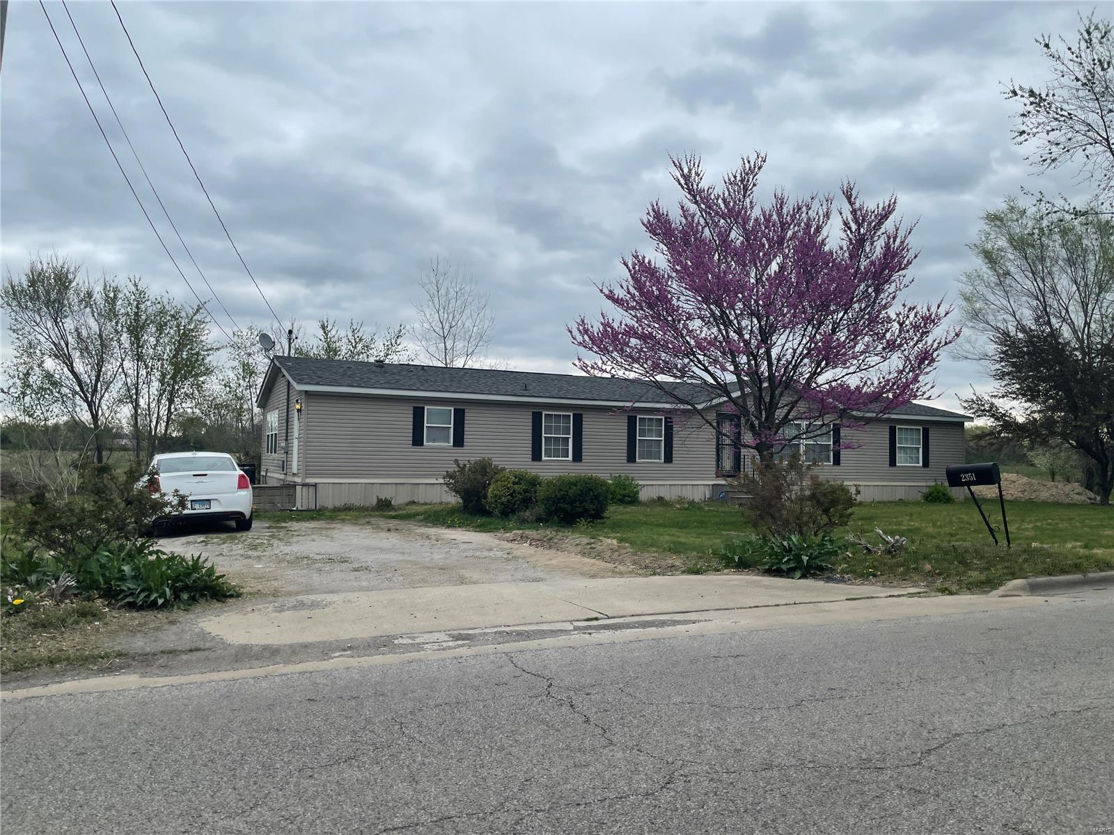 2351 Carol Property Photo - Cahokia, IL real estate listing