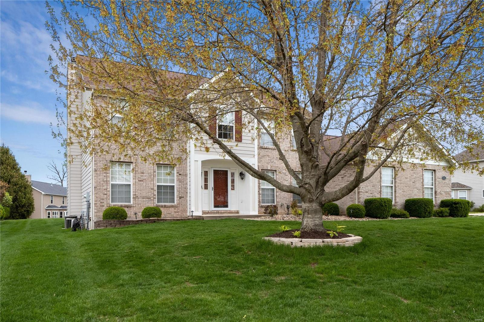7426 Timberwolf Property Photo - Fairview Heights, IL real estate listing