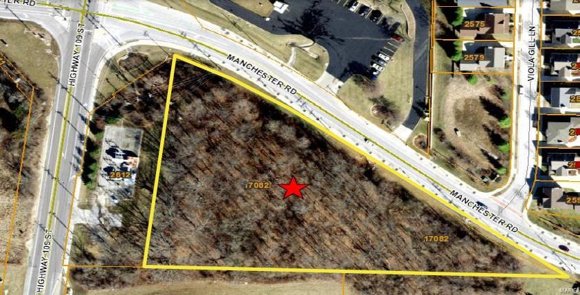 17082 Manchester Road Property Photo - Grover, MO real estate listing