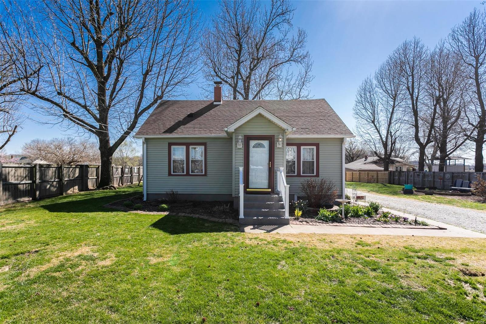 4812 Wanda Road Property Photo - Roxana, IL real estate listing