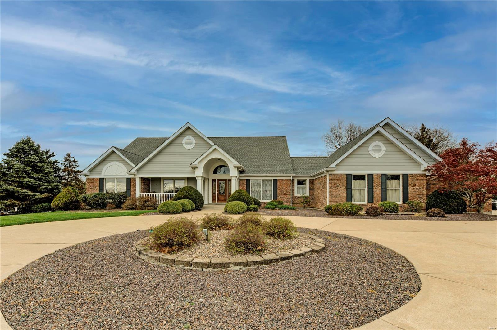 2144 Jarvis Road Property Photo - Foristell, MO real estate listing