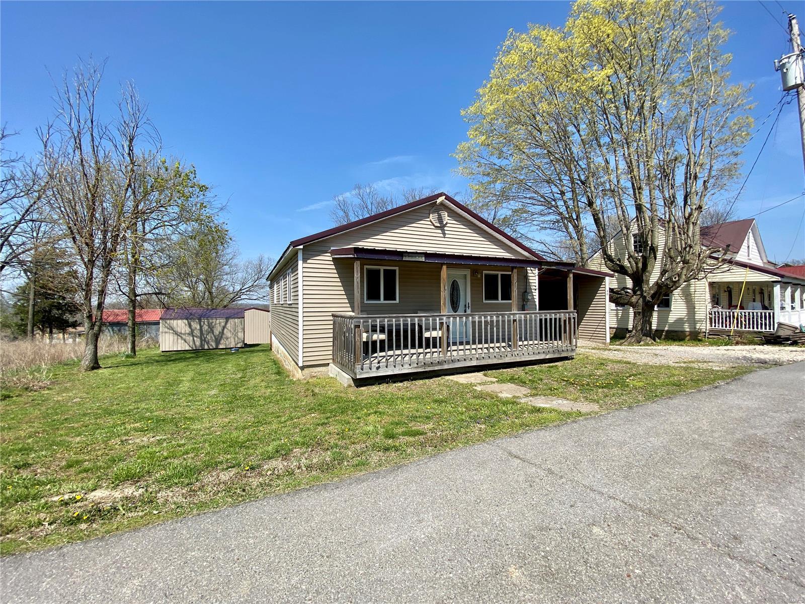 48 Hahn Street Property Photo - Altenburg, MO real estate listing