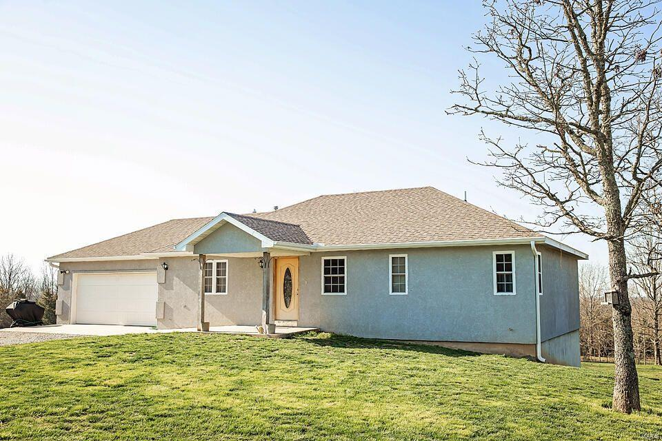 945 Hwy AD Property Photo - Mountain Grove, MO real estate listing
