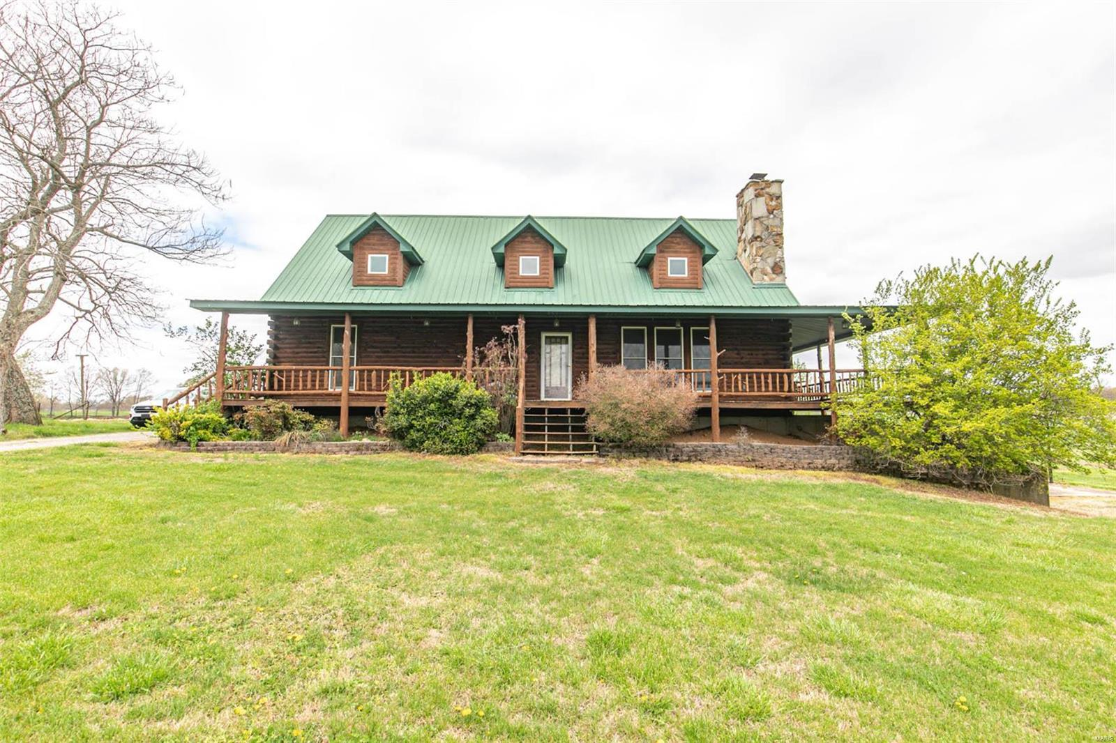 7521 Ripley Rt. A Property Photo - Doniphan, MO real estate listing