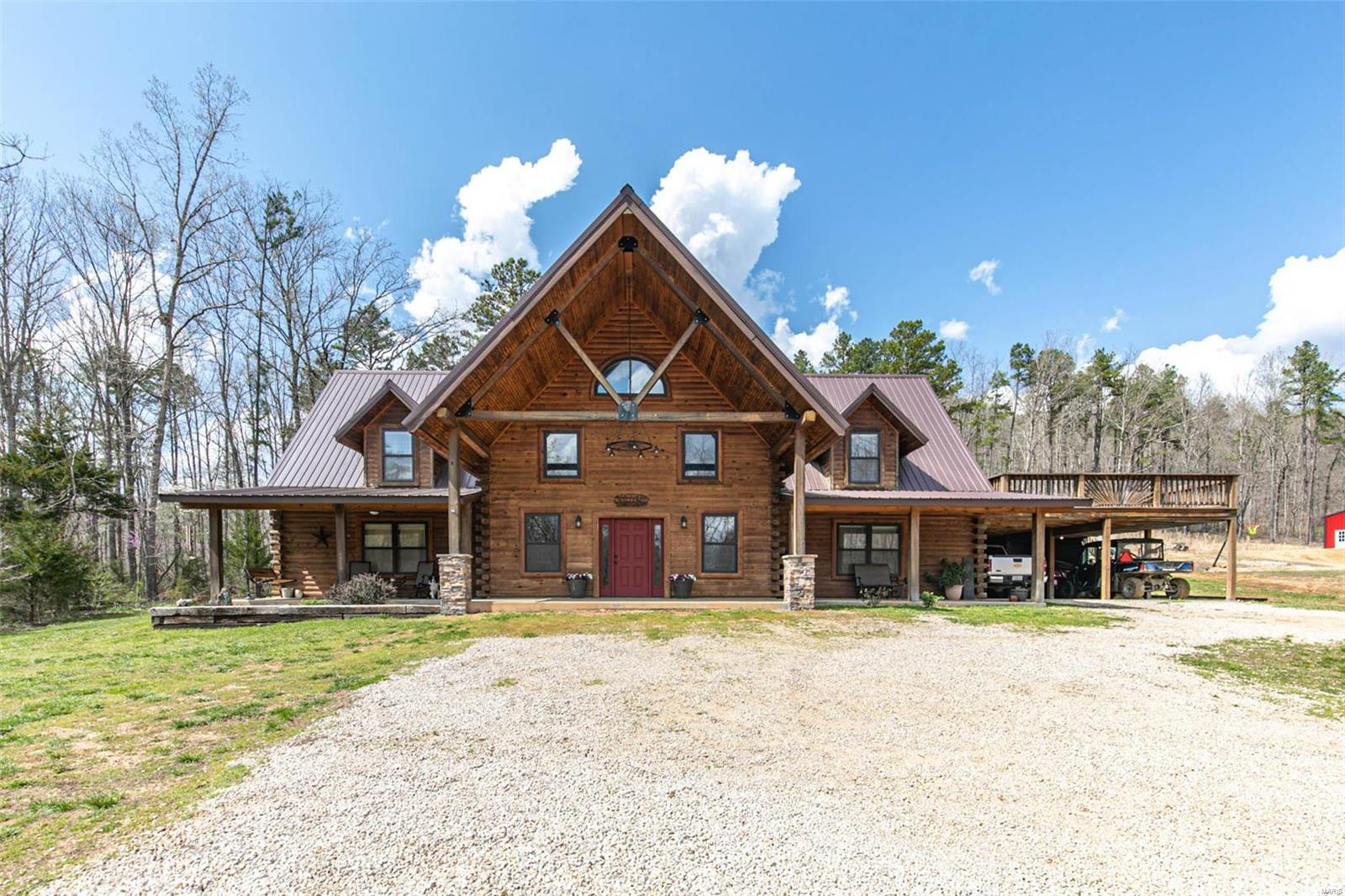 77 Carter 115 Property Photo - Van Buren, MO real estate listing