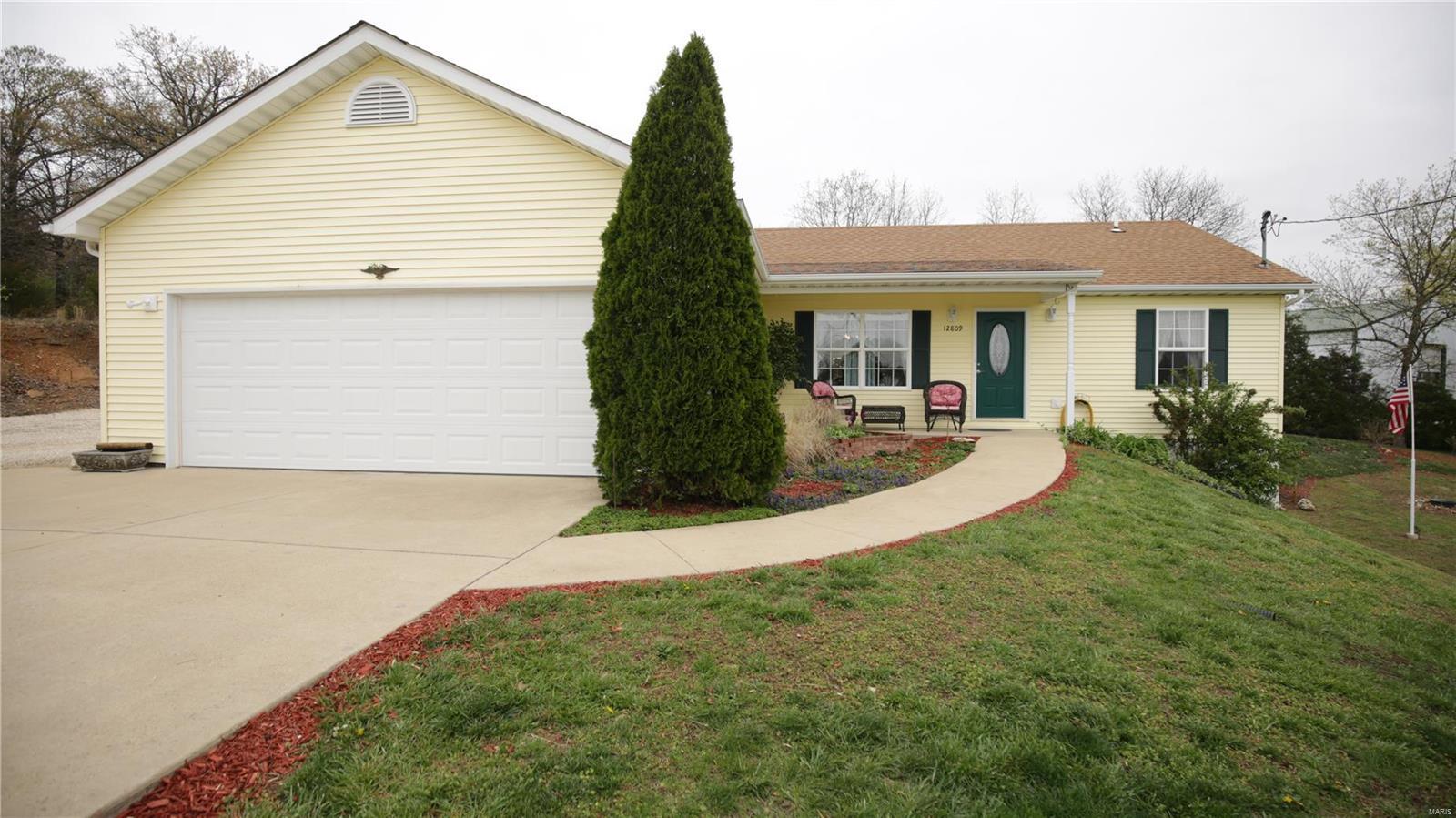 12809 State Road CC Property Photo - Festus, MO real estate listing