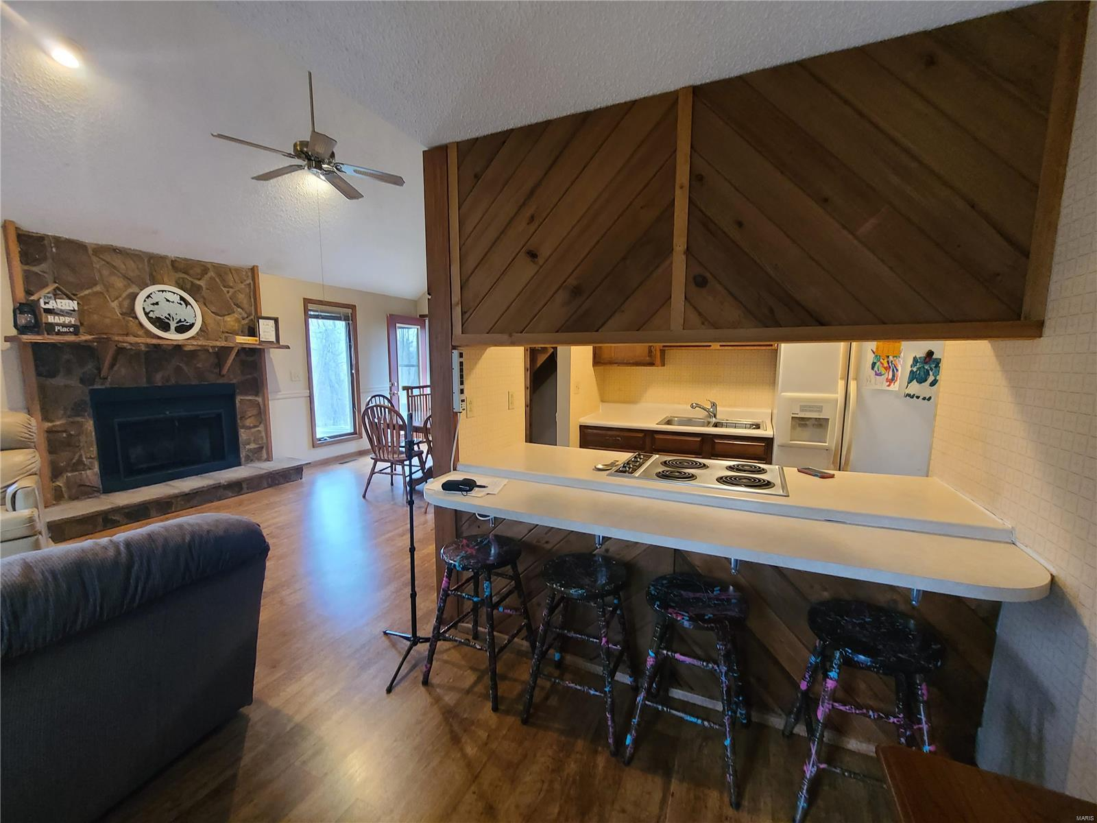 21747 Coyote Run Road Property Photo - Center, MO real estate listing