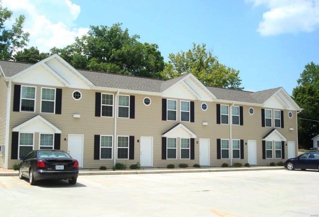 500 Tubbs Avenue Property Photo - Ellington, MO real estate listing
