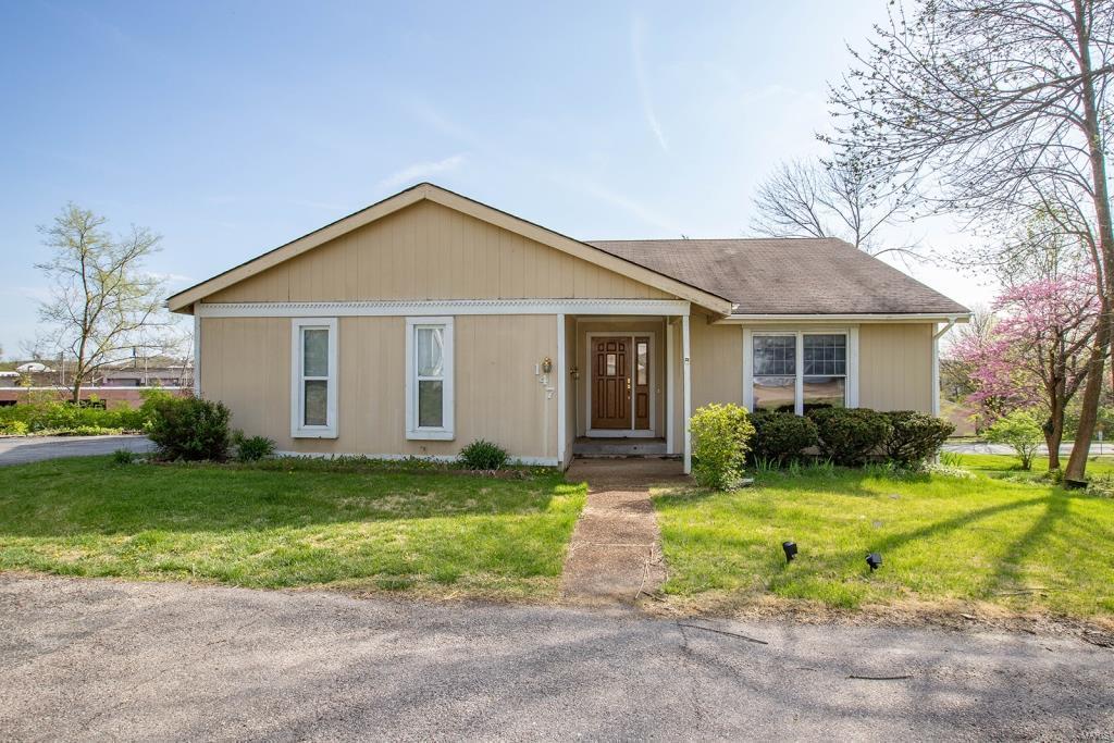 147 Shaw Drive Property Photo - Eureka, MO real estate listing