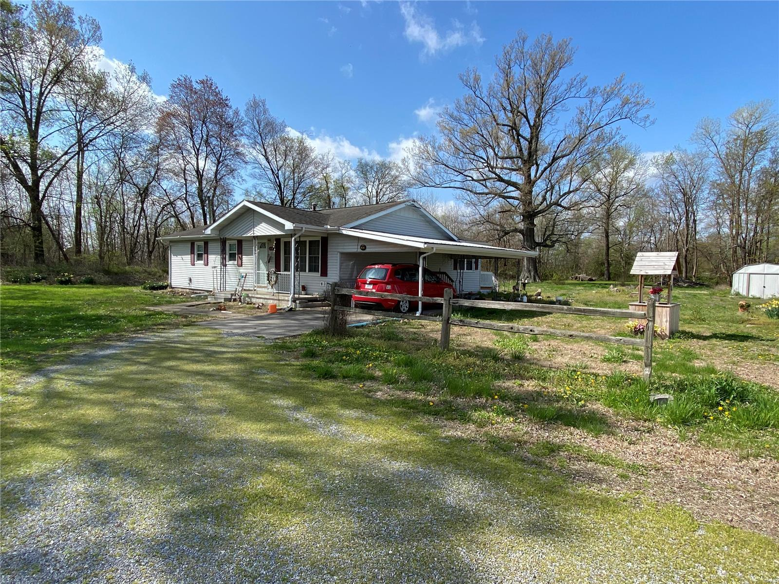 114 State Highway EE Property Photo - Chaffee, MO real estate listing