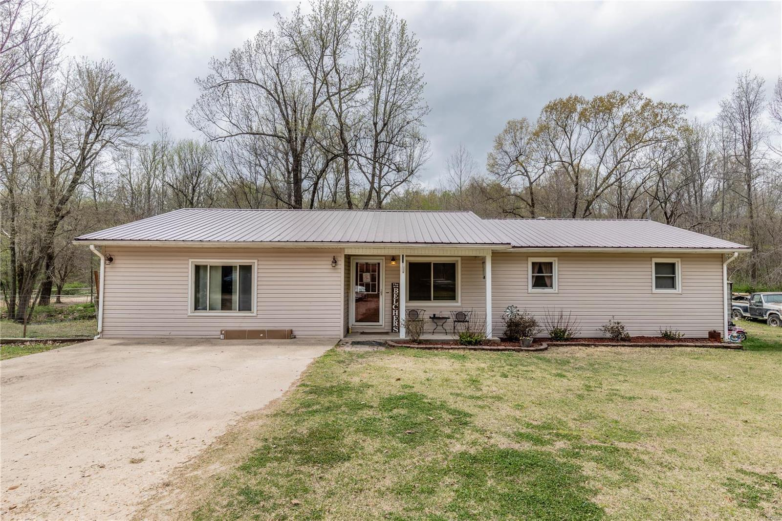 15873 CR 511A Property Photo - Dexter, MO real estate listing