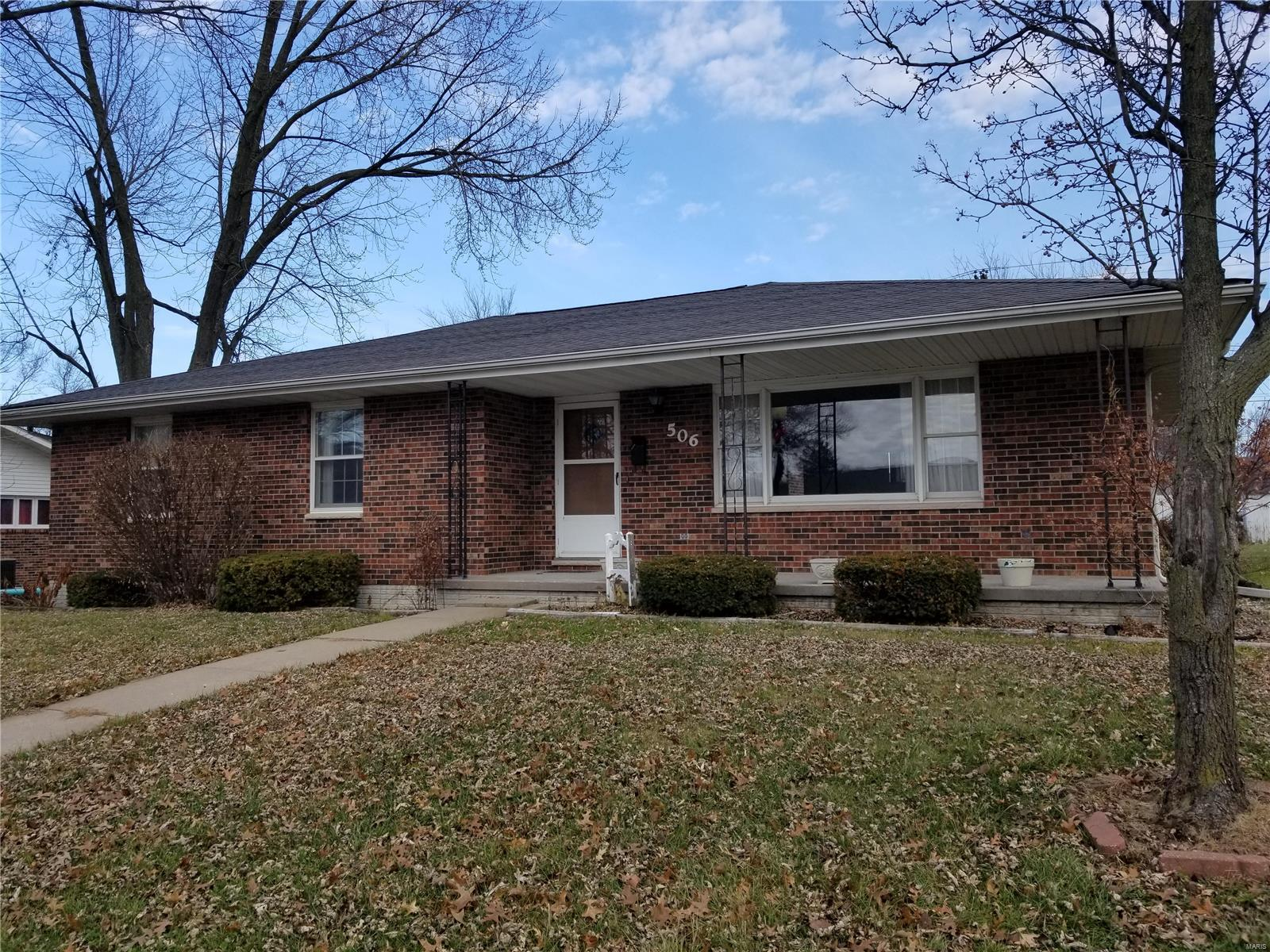 506 S Main Street Property Photo - Monroe City, MO real estate listing