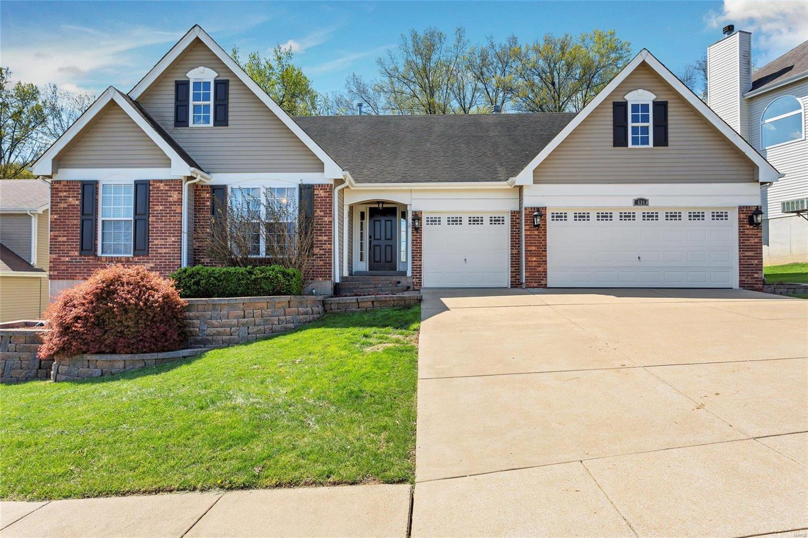 626 Palisades View Property Photo - Eureka, MO real estate listing