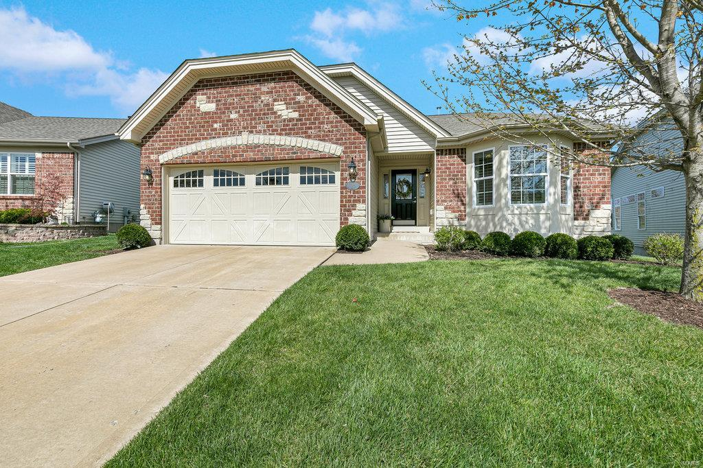 48 Burgundy Place Drive Property Photo - Dardenne Prairie, MO real estate listing